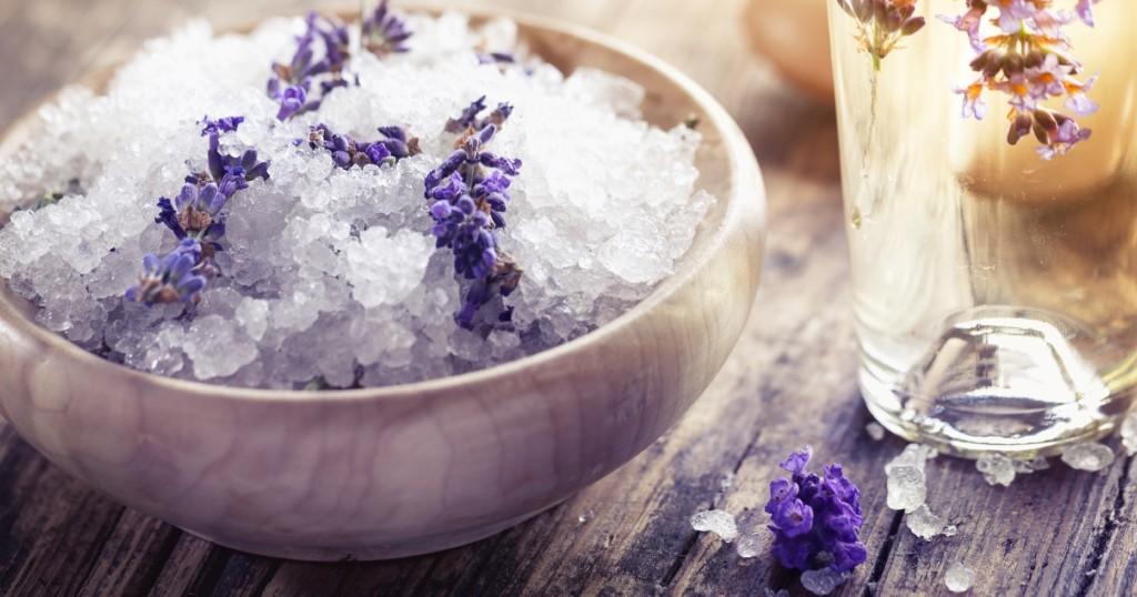Aromatherapy, Benefits